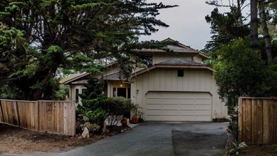 3017 Lopez Road, Pebble Beach, CA 93953 - MLS#: 52164757