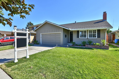 248 Beegum Way, San Jose, CA 95123 - MLS#: 52164786