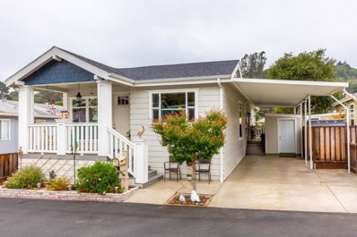 95 Cherry Blossom Lane UNIT 95, Aptos, CA 95003 - MLS#: 52164787