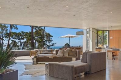 3187 Cortez Road, Pebble Beach, CA 93953 - MLS#: 52164790