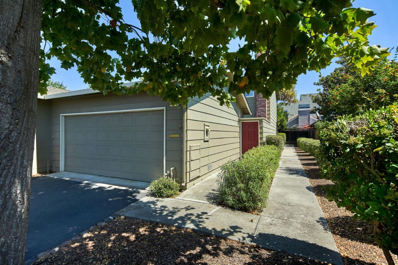1401 Wildrose Way, Mountain View, CA 94043 - MLS#: 52164791