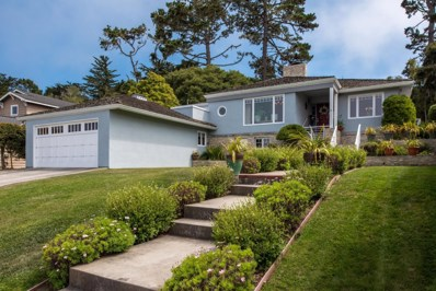 1067 Morse Drive, Pacific Grove, CA 93950 - MLS#: 52164804