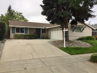 5016 Williams Road, San Jose, CA 95129 - MLS#: 52164811