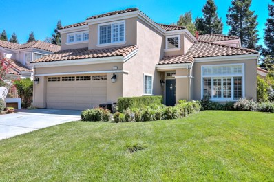 14779 Excaliber Drive, Morgan Hill, CA 95037 - MLS#: 52164817
