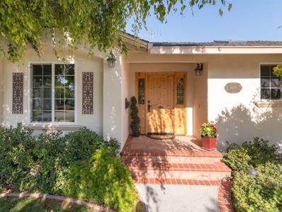 3086 Vistamont Drive, San Jose, CA 95118 - MLS#: 52164824
