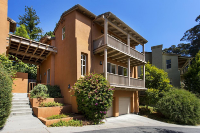 631 Southview Terrace, Santa Cruz, CA 95060 - MLS#: 52164826
