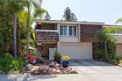 1738 Vintner Way, San Jose, CA 95124 - MLS#: 52164850