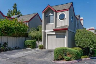 2707 Amberwood Lane, Santa Cruz, CA 95065 - MLS#: 52164859