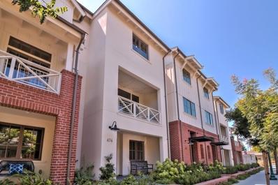 474 Sam Cava Lane, Campbell, CA 95008 - MLS#: 52164865