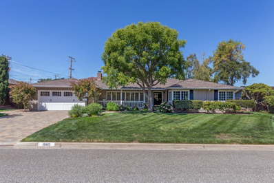19815 Bonnie Ridge Way, Saratoga, CA 95070 - MLS#: 52164868