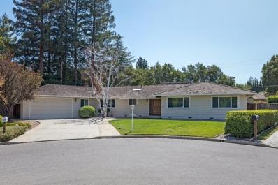 12842 Carniel Court, Saratoga, CA 95070 - MLS#: 52164887