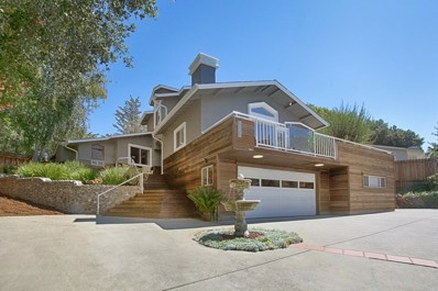 3002 Granite Creek Road, Scotts Valley, CA 95066 - MLS#: 52164891