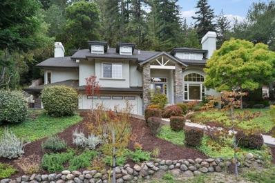 308 Silverwood Drive, Scotts Valley, CA 95066 - MLS#: 52164893