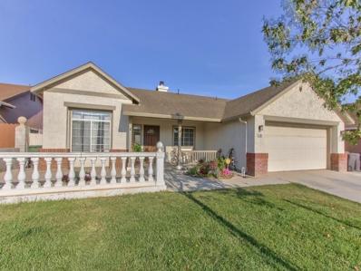 888 Alhambra Street, Soledad, CA 93960 - MLS#: 52164897
