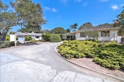 1561 Josselyn Canyon Road, Monterey, CA 93940 - MLS#: 52164899