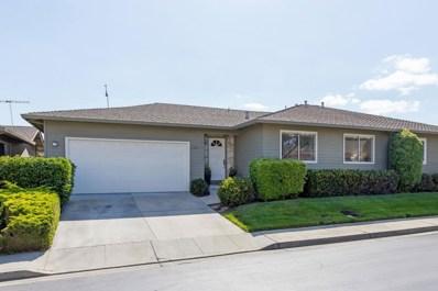 1286 W Fremont Terrace, Sunnyvale, CA 94087 - MLS#: 52164900