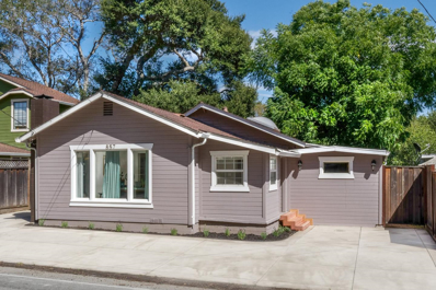 857 Old San Jose Road, Soquel, CA 95073 - MLS#: 52164910