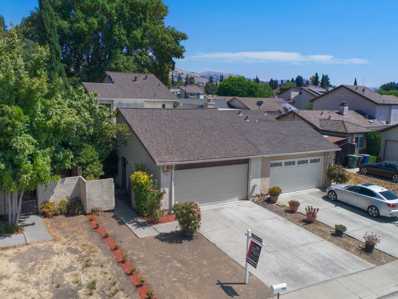 936 Big Bear Court, Milpitas, CA 95035 - MLS#: 52164911