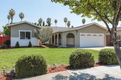 886 Marilyn Drive, Campbell, CA 95008 - MLS#: 52164919