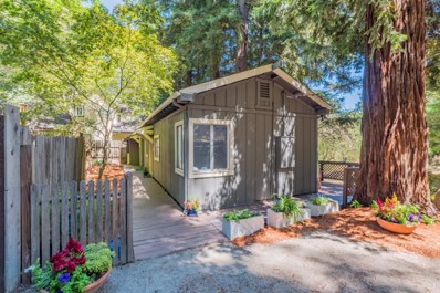 17969 Oak Drive, Los Gatos, CA 95033 - MLS#: 52164922