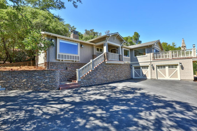 18380 Laurel Drive, Los Gatos, CA 95030 - MLS#: 52164927