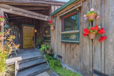 870 Old Farm Lane, Aptos, CA 95003 - MLS#: 52164929