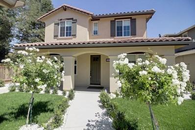 240 Stoney Creek Lane, Morgan Hill, CA 95037 - MLS#: 52164933