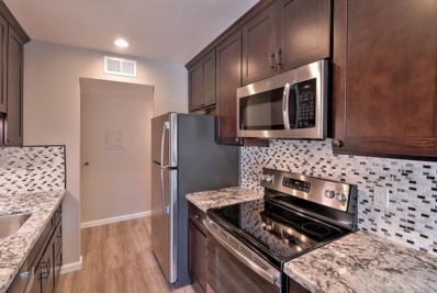 293 Tradewinds Drive UNIT 4, San Jose, CA 95123 - MLS#: 52164940