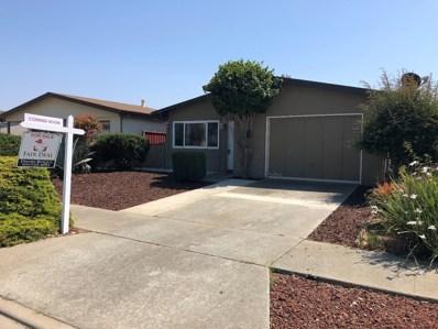 618 Atri Court, Watsonville, CA 95076 - MLS#: 52164959