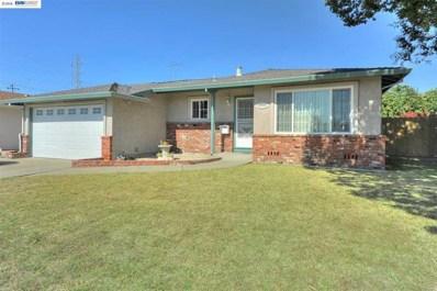 40654 Andante Street, Fremont, CA 94538 - MLS#: 52164960
