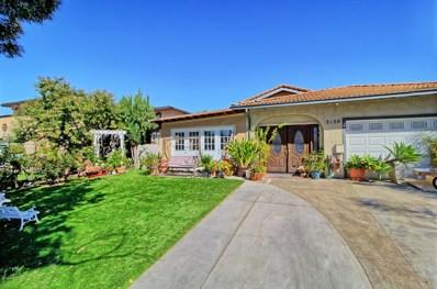 3130 Brandywine Drive UNIT 1, San Jose, CA 95121 - MLS#: 52164978
