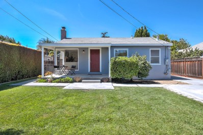 1113 Erin Way, Campbell, CA 95008 - MLS#: 52164987