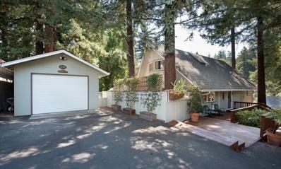 22100 Highland Way, Los Gatos, CA 95033 - MLS#: 52164989