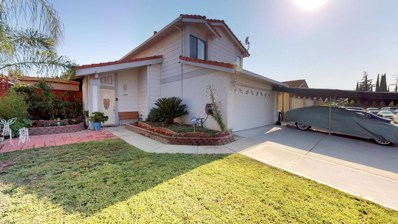 2922 Tolliver Drive, San Jose, CA 95148 - MLS#: 52164992