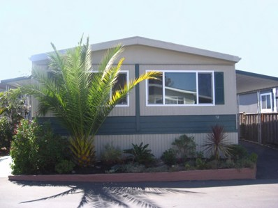 78 Plumosa Ln UNIT 78, Aptos, CA 95003 - MLS#: 52165000