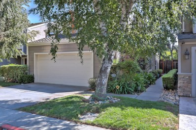 975 Oak Park Drive, Morgan Hill, CA 95037 - MLS#: 52165004
