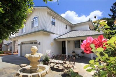 4 Dana Court, Scotts Valley, CA 95066 - MLS#: 52165008