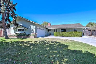 1485 Enderby Way, Sunnyvale, CA 94087 - MLS#: 52165012