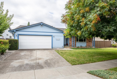 108 Cashew Blossom Drive, San Jose, CA 95123 - MLS#: 52165019