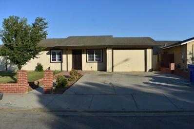 1095 Chalone Drive, Greenfield, CA 93927 - MLS#: 52165022
