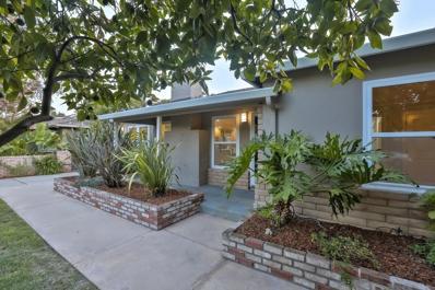 3838 Magnolia Drive, Palo Alto, CA 94306 - MLS#: 52165034
