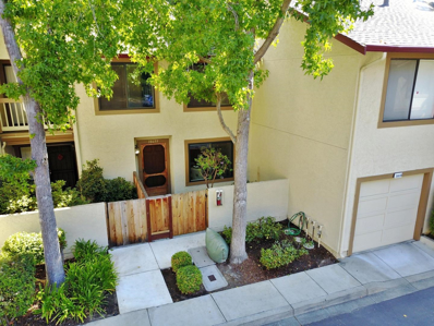 38699 Huntington Circle UNIT 128, Fremont, CA 94536 - MLS#: 52165040