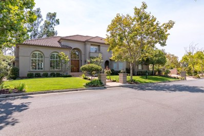 5962 Country Club Parkway, San Jose, CA 95138 - MLS#: 52165061