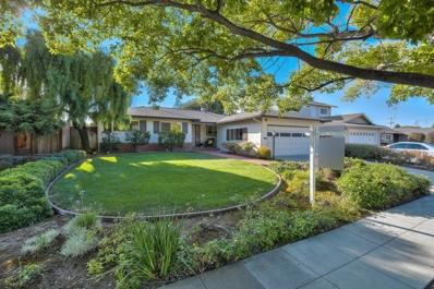1291 Teresita Drive, San Jose, CA 95129 - MLS#: 52165064