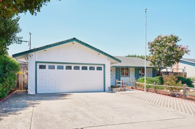 3287 Pomeroy Avenue, San Jose, CA 95121 - MLS#: 52165072