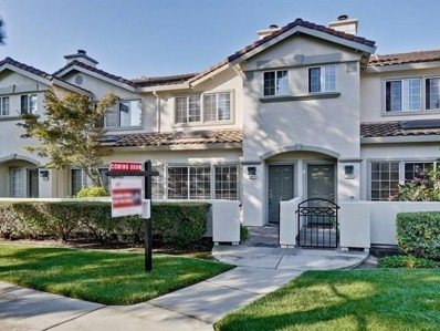 1244 Tea Rose, San Jose, CA 95131 - MLS#: 52165080