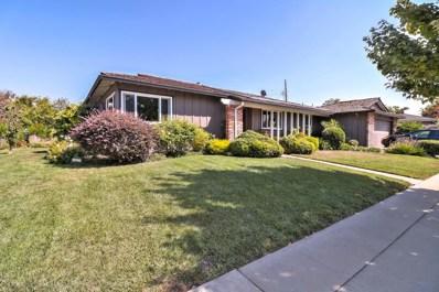 1232 Runnymede Drive, San Jose, CA 95117 - MLS#: 52165083