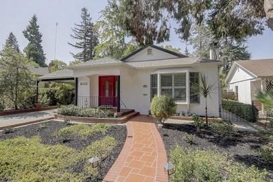 261 N Sunnyvale Avenue, Sunnyvale, CA 94086 - MLS#: 52165105