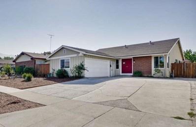 3287 Napa Drive, San Jose, CA 95148 - MLS#: 52165106