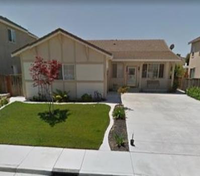 1321 Brigantino Drive, Hollister, CA 95023 - MLS#: 52165112
